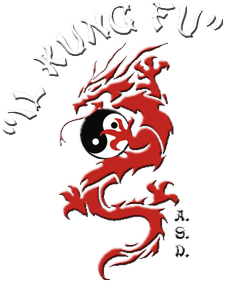 Logo A.S.D. Il Kung Fu
